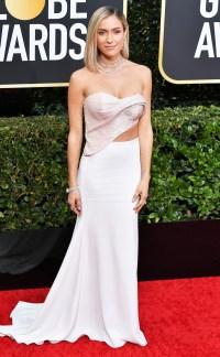 Golden Globes 2020 - Kristin Cavallari