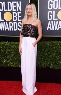Golden Globes 2020 - Margot Robbie
