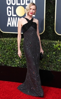 Golden Globes 2020 - Naomi Watts