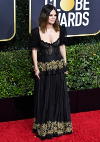 Golden Globes 2020 - Rachel Bilson