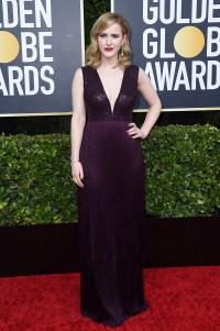 Golden Globes 2020 - Rachel Brosnahan