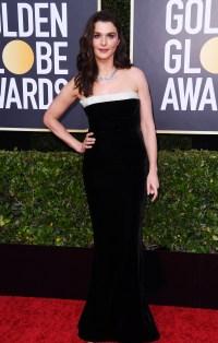 Golden Globes 2020 - Rachel Weisz