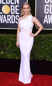 Golden Globes 2020 - Reese Witherspoon