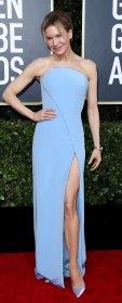 Golden Globes 2020 - Renee Zellweger