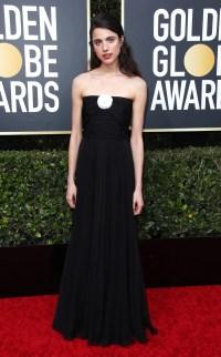 Golden Globes 2020 - Sarah Margaret Qualley