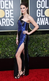 Golden Globes 2020 - Shailene Woodley