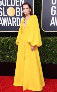 Golden Globes 2020 - Zoey Deutch