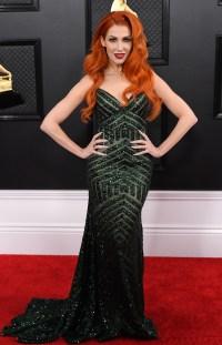 Grammy Awards 2020 Arrivals - Bonnie McKee