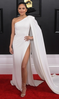 Grammys 2020 Red Carpet Fashion: See the Stars' Styles