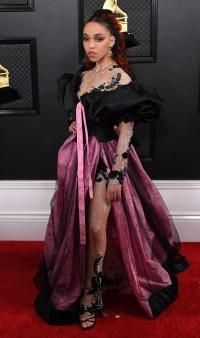 Grammy Awards 2020 Arrivals - FKA Twigs