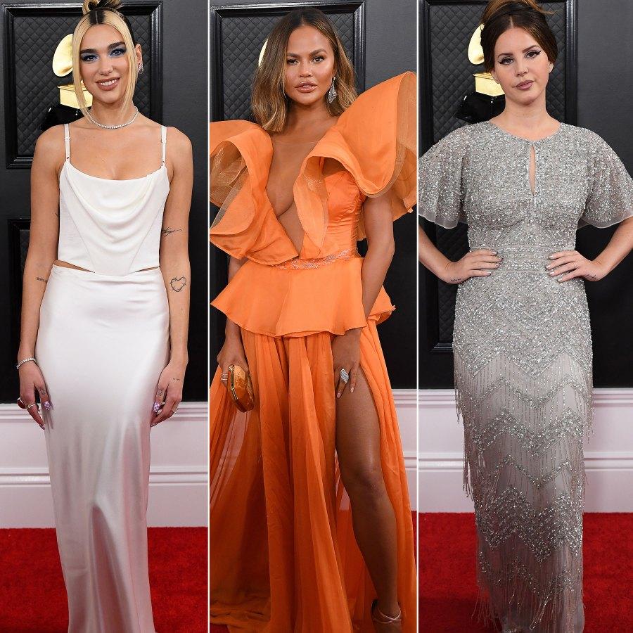 Grammy Awards 2020 Arrivals