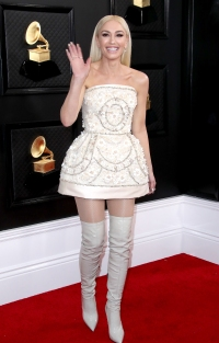 Grammy Awards 2020 Arrivals - Gwen Stefani
