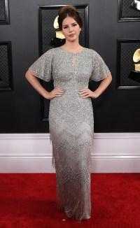 Grammy Awards 2020 Arrivals - Lana Del Rey