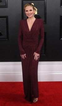Grammy Awards 2020 Arrivals - Lauren Zima