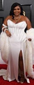 Grammy Awards 2020 Arrivals - Lizzo