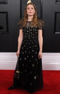 Grammy Awards 2020 Arrivals - Maggie Rogers