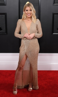 Grammy Awards 2020 Arrivals - Mollie King