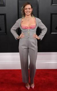 Grammy Awards 2020 Arrivals - Tove Lo