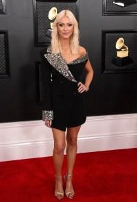 Grammy Awards 2020 Arrivals - Zanna Roberts Rassi