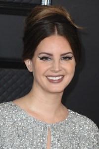 Grammy Awards 2020 Best Beauty - Lana Del Rey