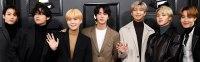 BTS Grammys 2020 Wildest Hair and Makeup