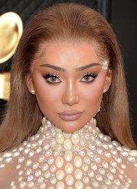 Nao Grammys 2020 Wildest Hair and Makeup