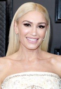Gwen Stefani Grammys 2020 Wildest Hair and Makeup