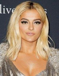 Bebe Rexha Grammys 2020 Wildest Hair and Makeup