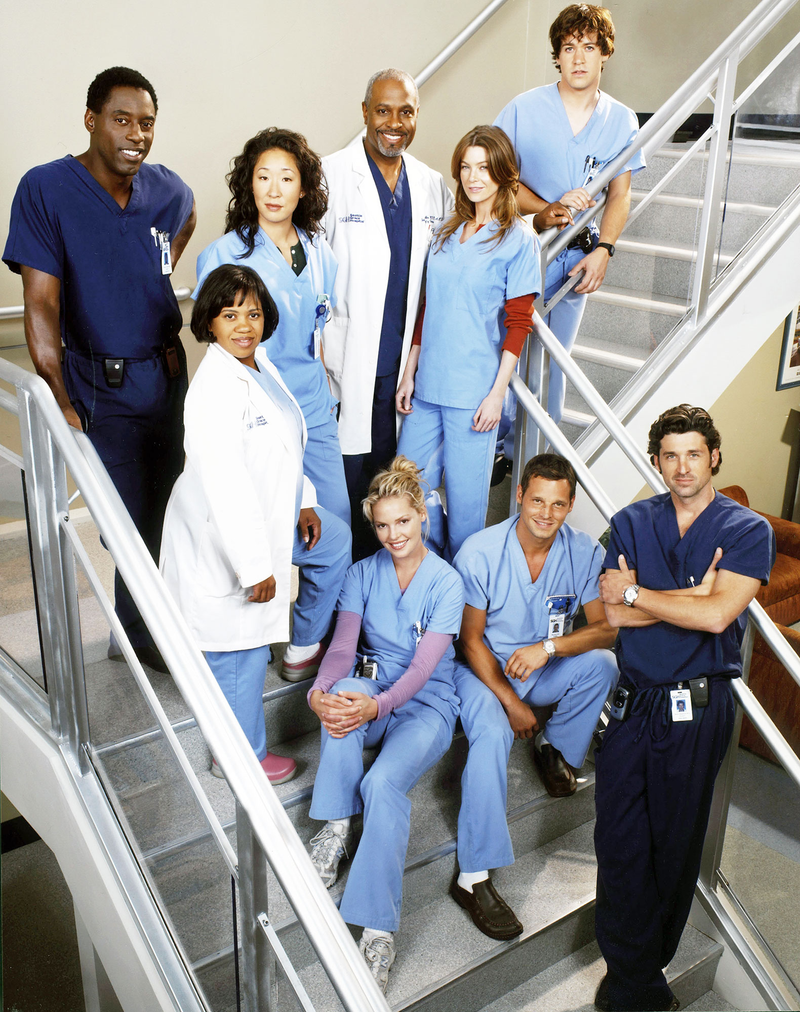 Every Star Who S Left Grey S Anatomy Where Are They Now
