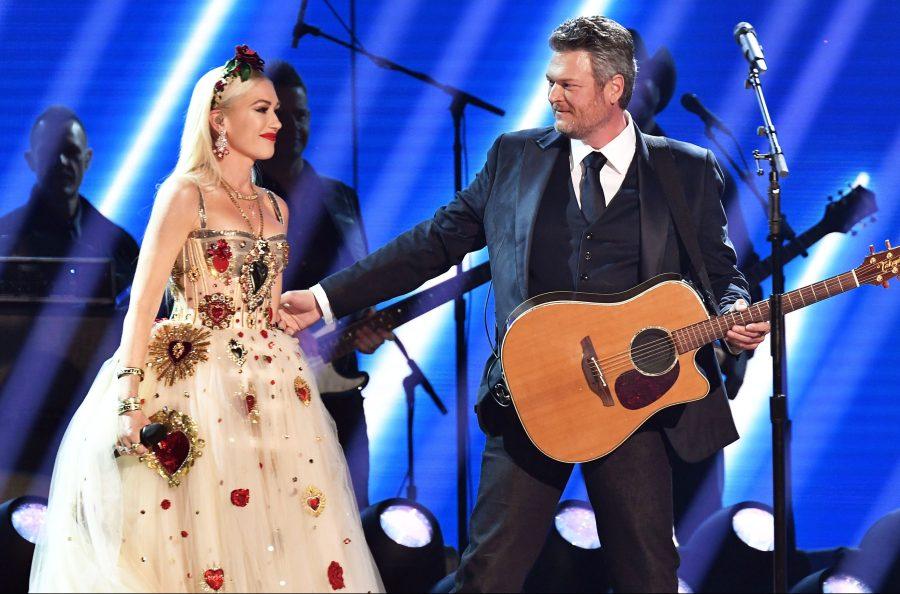 Gwen-Stefani-Blake-Shelton-Perform-2020-Grammys