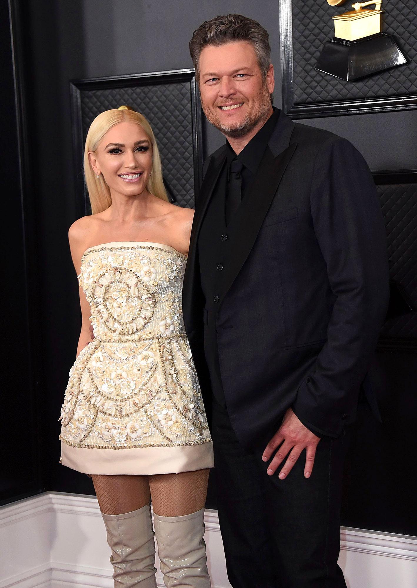 How Did Blake Shelton Win Over Gwen Stefani's Family? Revealed on ...   2000x1418