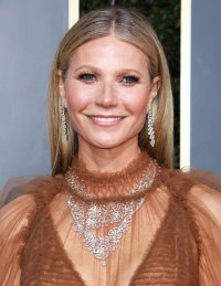 Gwyneth Paltrow Best Hair and Makeup Golden Globes 2020