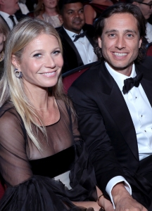 Gwyneth Paltrow Jokes Her 'Sex Life Is Over' After Living With Brad Falchuk