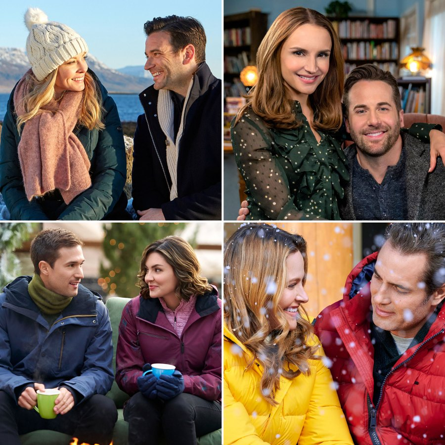Hallmark Winterfest Movies to Enjoy Post Countdown to Christmas