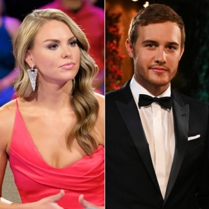 Hannah Brown Was 'Emotional' After 'Bachelor' Scene With Peter Weber