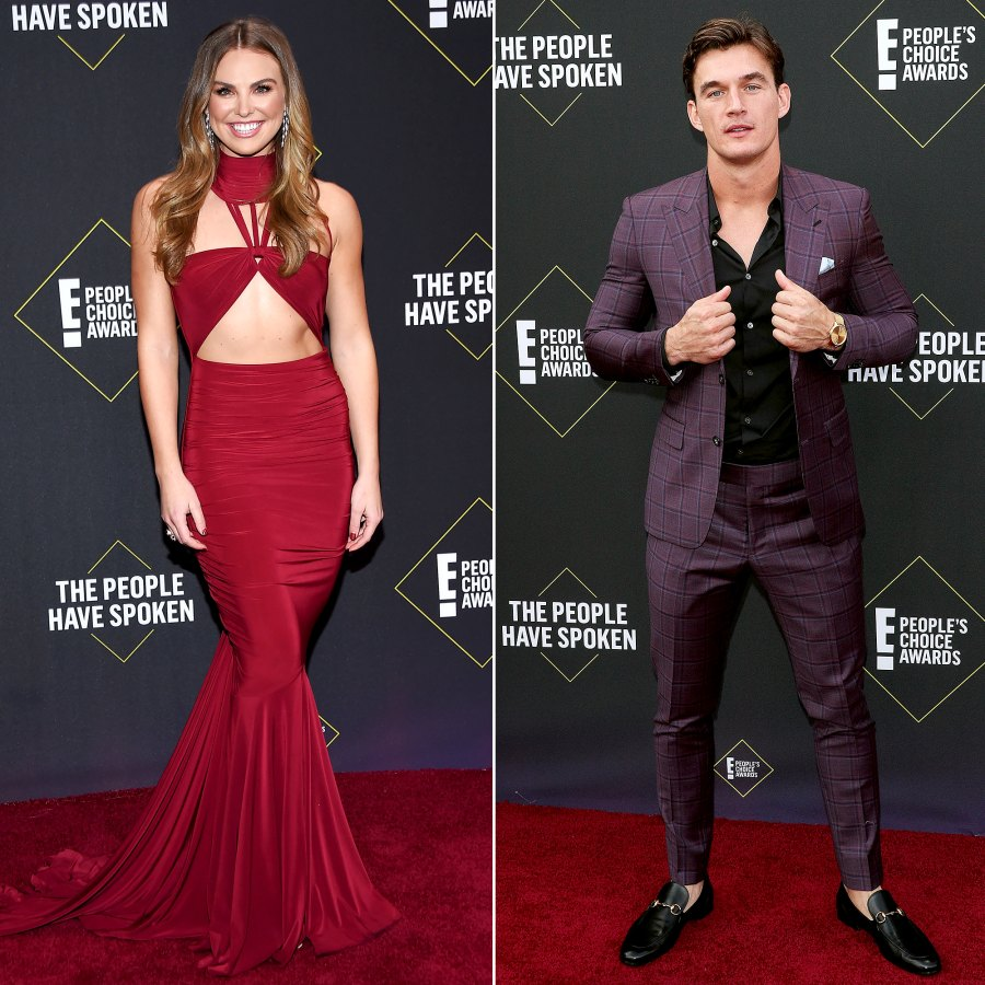 Hannah-Brown-and-Tyler-Cameron-2019-People's-Choice-Awards