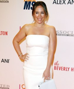 Haylie Duff Says Sister Hilary Stunningly Beautiful Her Wedding