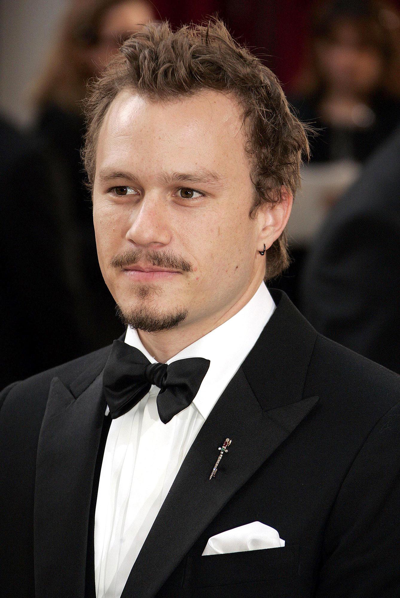 Heath Ledger 2006