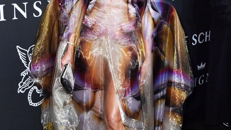 How Heidi Klum Stays in Supermodel Shape