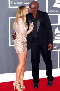 Heidi-Klum-and-Seal-PDA-Grammys