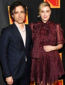 How Noah Baumbach Greta Gerwig Balance Taking Over Hollywood