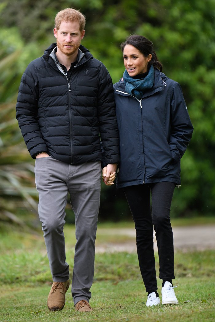 How Prince Harry and Duchess Meghan Are Going to Be Financially Independent After Walking Away From $88 Billion