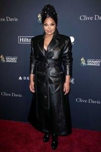 Janet Jackson Inside 2020's Biggest Pre-Grammy Parties