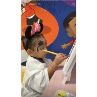 Inside Kim Kardashian's Daughter Chicago's Minnie Mouse-Themed 2nd Birthday Party