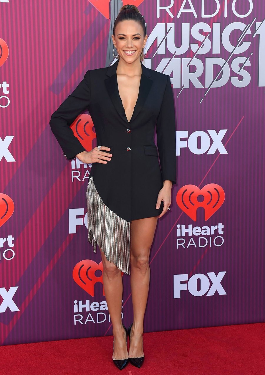 Jana Kramer Gets Real About Love, Romance and Relationships