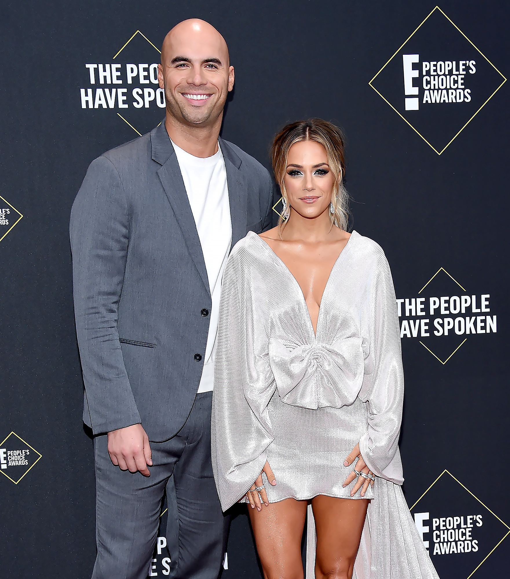Jana Kramer Records Podcast Episode Without Mike Caussin Amid Split Rumors
