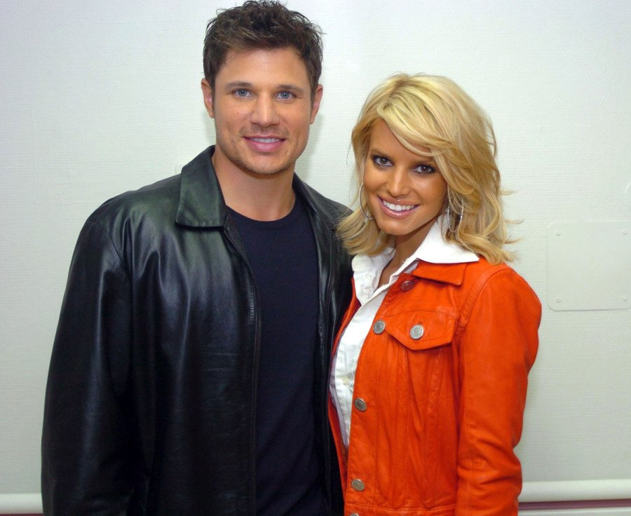 Jessica Simpson Nick Lachey S Quotes About Their Failed Marriage