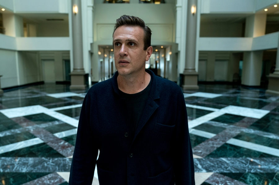 Jason Segel Admits He Was Scared to Write 'Dispatches From Elsewhere': It's a 'Version of Full-Frontal Nudity at 40'