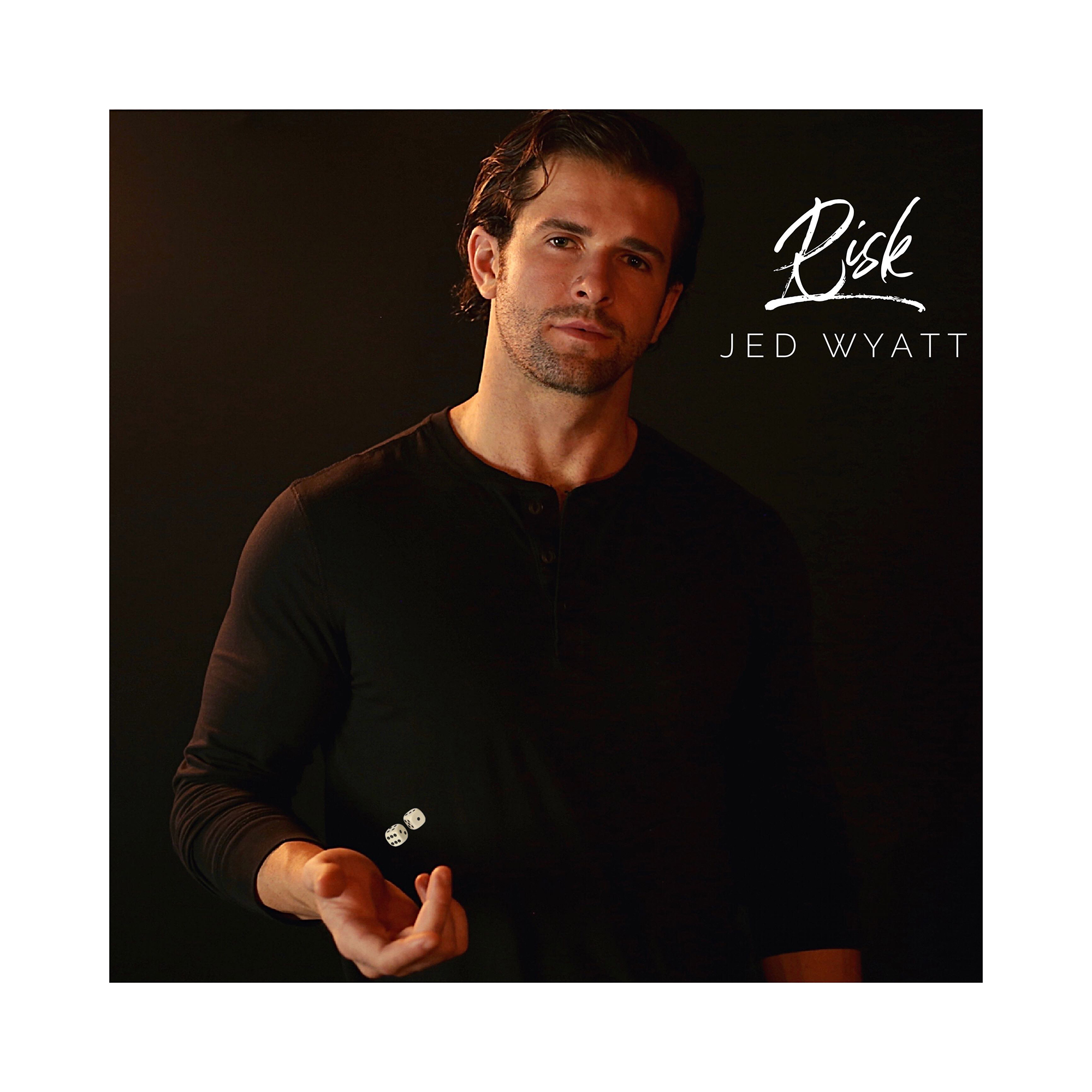 The Bachelorette's Jed Wyatt Drops New Single 'Risk' About Taking 'a Chance on Someone'