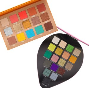 Jeffree Star Cosmetics Discounted Palettes